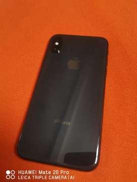 Iphone XS 64gb seminuevo