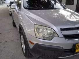 Chevrolet Captiva 2.4 lL Aromática