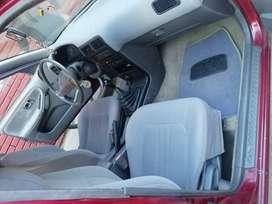 Se vende carro nissan sentra 1995