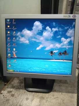Monitor Samsung de 17 pulgadas