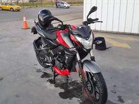 Moto Rouser nsi