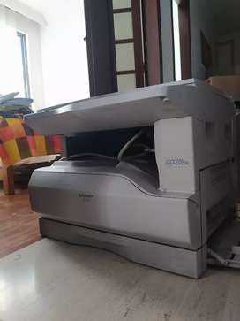 Fotocopiadora Sharp 5220