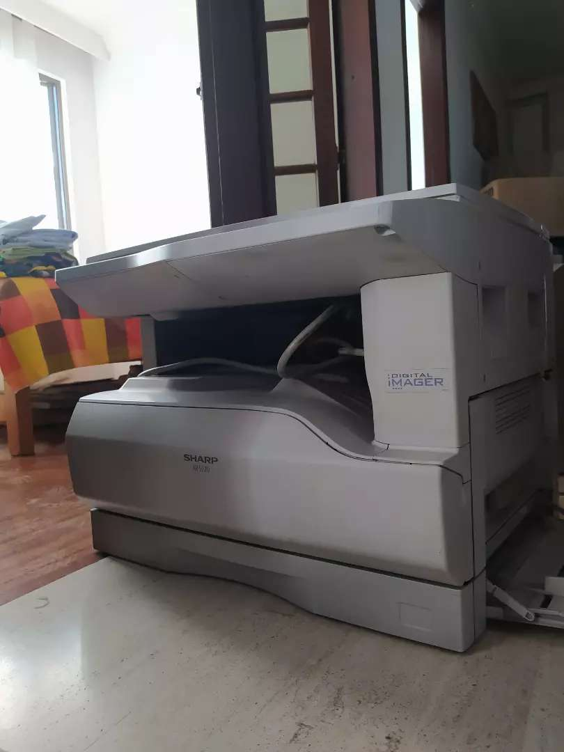 Fotocopiadora Sharp 5220 0