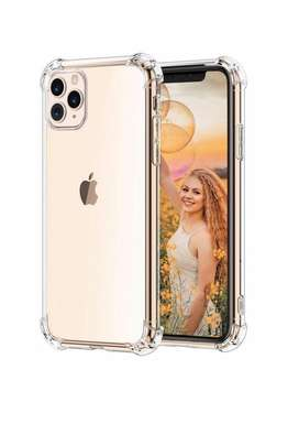 "Estuche Protector Antichoque Alpha Apple iPhone 11 Pro 5.8"" !!ENTREGA GRATIS DENTRO DE QUITO!!"