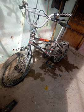 Vendo bicicleta yiti