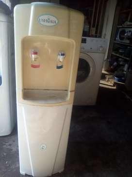 Dispenser de agua frío/calor