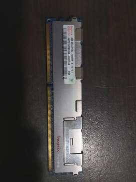 Memoria ram ddr3 8 gb