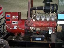 grupos electrogenos venta y reparacion detroit diesel IVECO