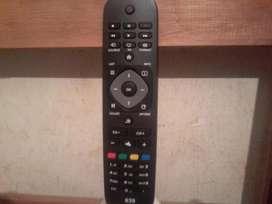 Control Remoto para LCD, LED , Philips para mod 39pfg4109/77 y otros
