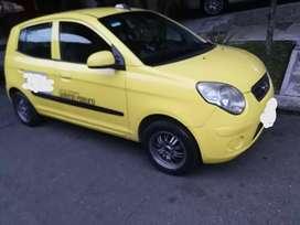 Se vende taxi placas de itagui tax antioquia