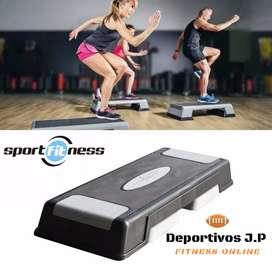 Steps de aerobicos SPORT FITNESS