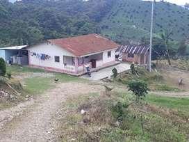Vendo hermoso finca ubicada en san Bernardo Cundinamarca