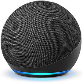 Nuevo Echo Dot (4ta Generación, Edición 2020)