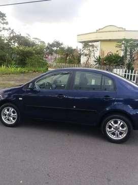 Vendo VW POLO BRASILEÑO SEDAN 1.6L