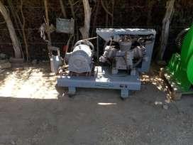 Compresor de aire de 3 pistones