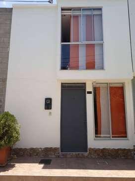 GRAN OPORTUNIDAD!!! Casa en conjunto cerrado, con los mejores acabados, sector de alta valorización.
