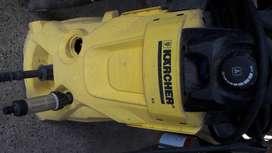 Vendo hidrolavadora Karcher K4
