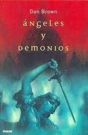 Angeles Y Demonios Dan Brown 0