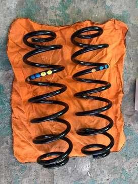 Espirales Traseros Suran