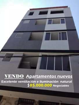 Apartamentos  en venta Girón