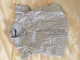 Camisa Nena para 12 meses