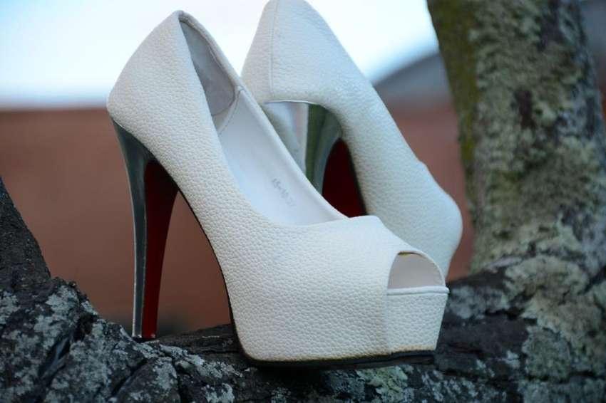 Zapatos de Boda 0