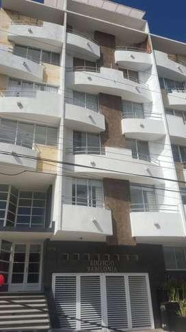 se vende o permuta apartamento en Campobello. Popayan