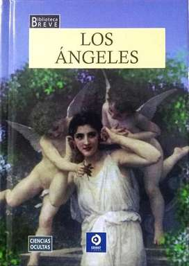 Los Ángeles JOAN WILHELM Colección Ciencias Ocultas