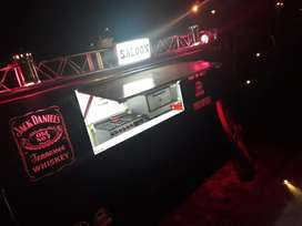 Alquilo Food Truck Catering Móvil
