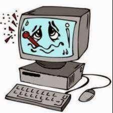 reparacion de computadoras ( gabinete)