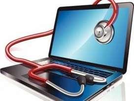 Reparación de Pc y portatiles