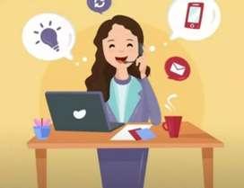 Busco empleo como secretaría, vendedora tengo experiencia en servicio al cliente soy auxiliar contable