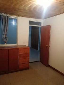 Se arrienda habitación para dama(sola) incluye servicios, Internet y uso de áreas comunes