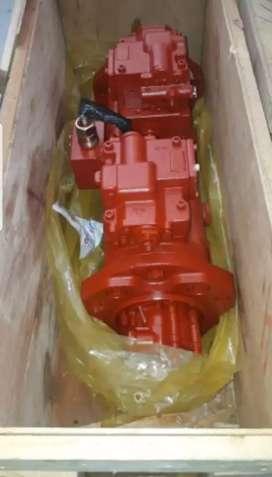 Bomba hidráulica kawasaki d piston
