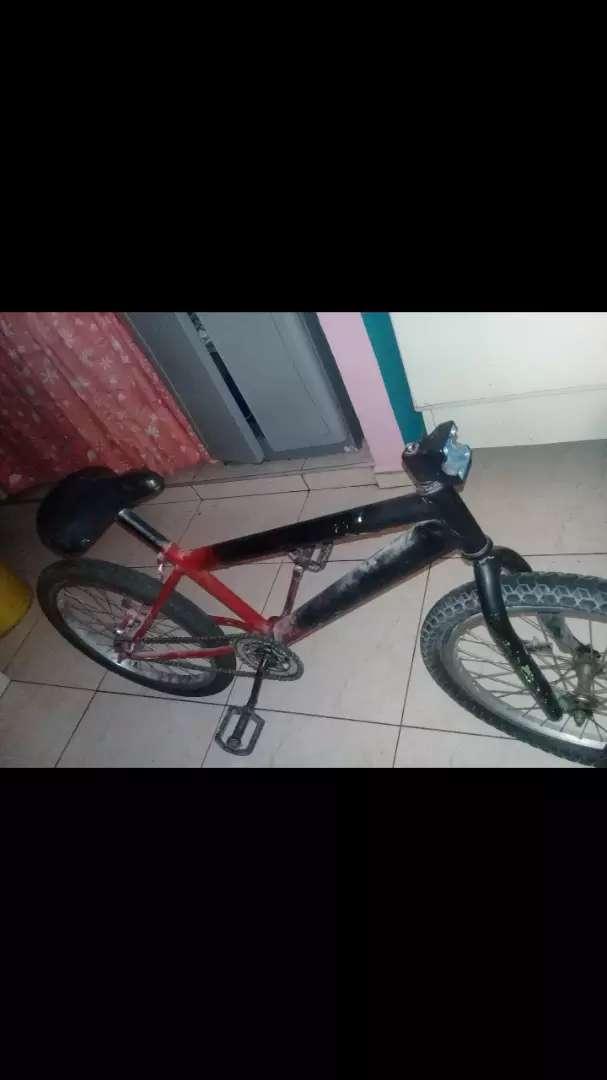 Vendo cambio 2 bicicletas para niños 0