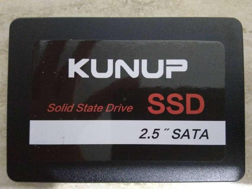 Disco Duro Solido Sata 256 Gb Sata 6gbits/s $122.000