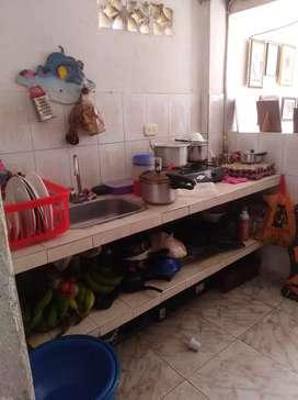 Se vende casa doble renta,sur de armenia.
