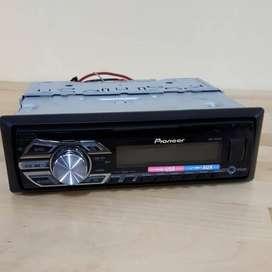 radio pioneer deh-1550ub usb, auxiliar