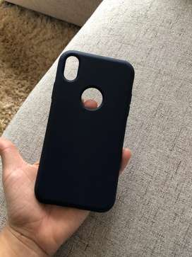 Case IPHONE XR