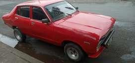 Venta de carro Datsun clásico