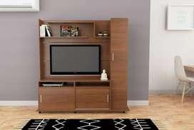 Mueble de tv/centro de entrenimiento
