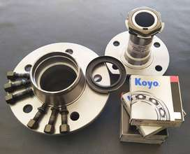Kit De Palier Flotante Ford F100 Dana 44