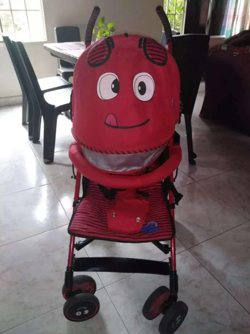 Coche para Bebé 0