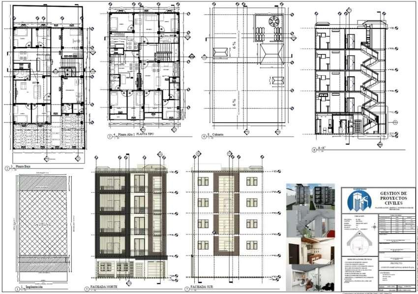 Construcción de viviendas 0