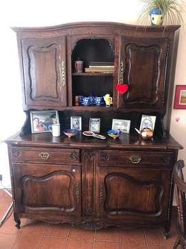 Vendo mueble estilo provenzal