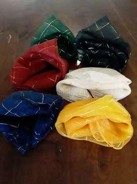 Pañuelos de mujer de lurex