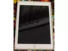 iPad 6ta Generación Seminuevo 10de10