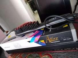 Cepillo alisador Alizz