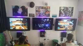 Tv y xbox 360