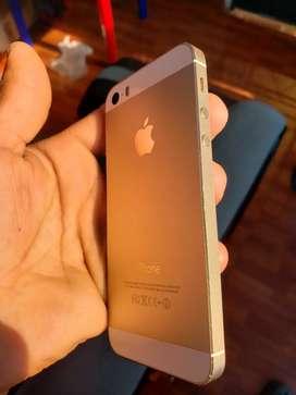 Iphone 5S como repuestos